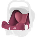 Britax Housse de rechange - BABY-SAFE PLUS (SHR) II Wine Rose