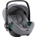 Britax Pack BABY-SAFE iSENSE Frost Grey
