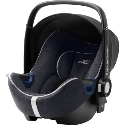 Britax Housse confort – BABY-SAFE i-SIZE Dark Grey