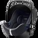 Britax Housse confort – BABY-SAFE i-SIZE Dark Grey