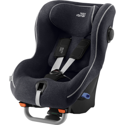 Britax Housse confort – MAX-WAY PLUS Dark Grey