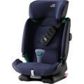 Britax ADVANSAFIX i-SIZE Moonlight Blue