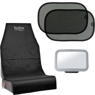 Britax Kit accessoires dos à la route n.a.