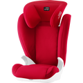 Britax Housse de rechange - KID II Fire Red