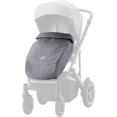 Britax Tablier – SMILE III Frost Grey