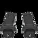 Britax Receveurs pour sièges coque Maxi-Cosi / Cybex – BRITAX SMILE III