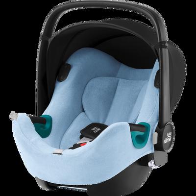 Britax Housse été - BABY-SAFE 2 / 3 i-SIZE / iSENSE Blue