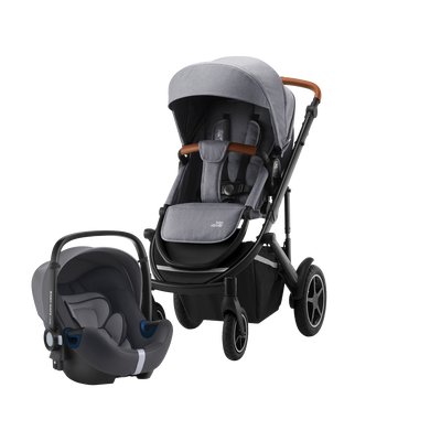 Britax SMILE III – INDISPENSABLE BUNDLE