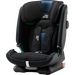 Britax ADVANSAFIX i-SIZE Cool Flow - Blue