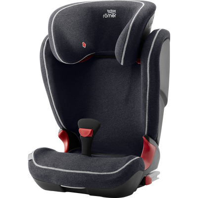 Britax Housse confort – KIDFIX (II) XP (SICT) / KIDFIX 2 Dark Grey